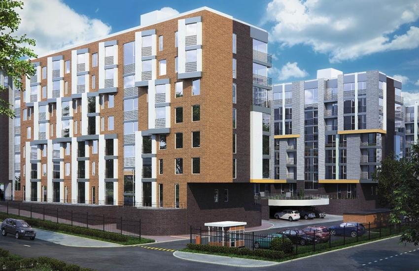 Жилой комплекс Фили Град Продажа апартаментов и квартир в